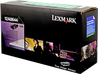 Tóner Lexmark 12A8644