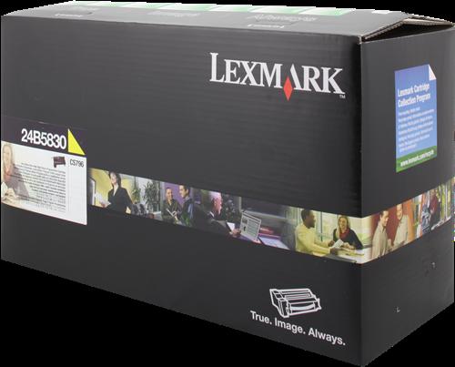 Lexmark 24B5830