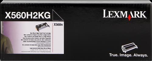 Lexmark X560H2KG