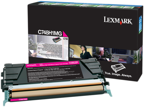 Lexmark C748H1MG