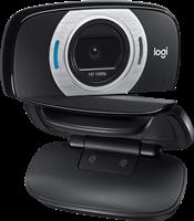 C615 - HD Webcam Logitech 960-001056