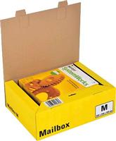 Basic M Mailbox CP09883