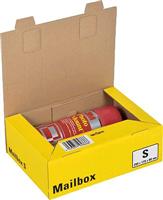 Basic S Mailbox CP09882