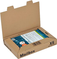 Basic XS Mailbox CP09801