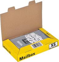 Basic XS Mailbox CP09881