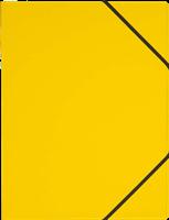 Recycling Eckspannermappe Color Memo B400101