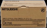 Papier thermique Mitsubishi Thermopapier 110mm x 22m