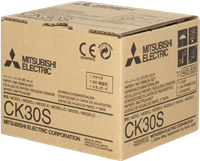 Cinta nylon Mitsubishi CK30S