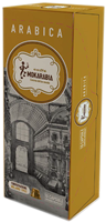 Mokarabia Nespresso