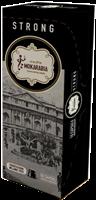 Kaffee Kapsel Mokarabia Strong