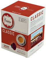 Kaffee Kapsel Mokarabia Classic