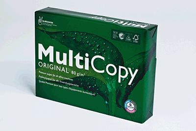 MultiCopy 88046505