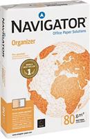 Kopierpapier Organizer NAVIGATOR COP080C1