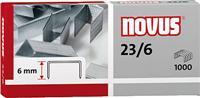 Heftklammern Novus 042-0039