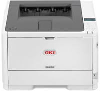 Black and White laser printer OKI B432dn