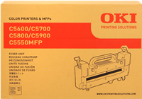 rolka utrwalajaca OKI 43363203