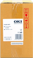 rolka utrwalajaca OKI 43377103