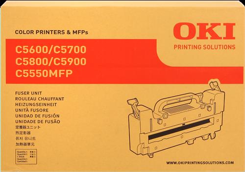 OKI C5600dn 43363203