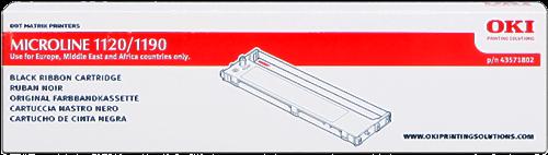 OKI LaserJet Pro 500 MFP M521dn 43571802