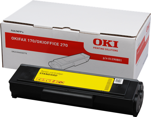 OKI Fax 170 01290801