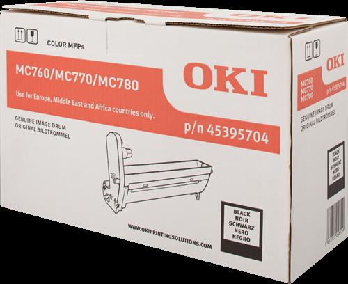 OKI MC780dfn 45395704