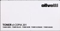 Toner Olivetti B0762