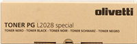 Toner Olivetti B0740