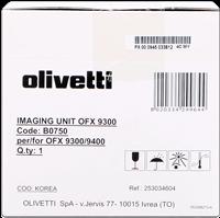 Toner Olivetti B0750