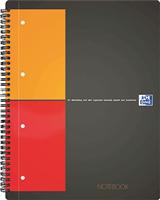 International-Notebook Oxford 357001202/100104036