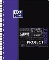 Projectbook digitaler Collegeblock mit SOS Notes Oxford 400037432