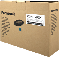 beben Panasonic KX-FAD473X