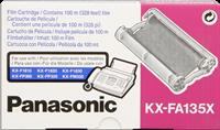 folia termotransferowa na rolce Panasonic KX-FA135X
