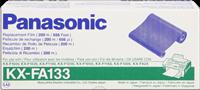 rollo de transferéncia térmica Panasonic KX-FA133X