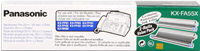 folia termotransferowa na rolce Panasonic KX-FA55X