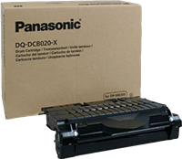 Unidad de tambor Panasonic DQ-DCB020-X