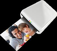 Foto printer Polaroid ZIP Mobile Printer weiß