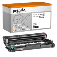 beben Prindo PRTBDR2200