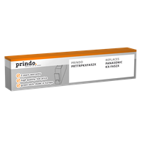 Thermotransferrolle Prindo PRTTRPKXFA52X