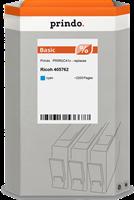 gel cartridge Prindo PRIRGC41c