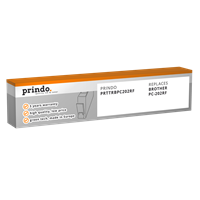 thermal transfer roll Prindo PRTTRBPC202RF
