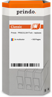 Multipack Prindo PRSCCL541Twin