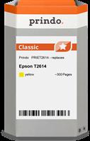 Cartucho de tinta Prindo PRIET2614