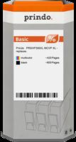 Multipack Prindo PRSHP300XL MCVP