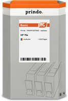 inktpatroon Prindo PRIHPC6578AE