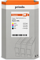 zestaw Prindo PRSET3476 MCVP