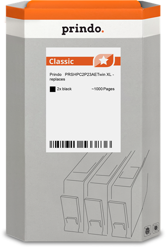 Prindo PRSHPC2P23AETwin