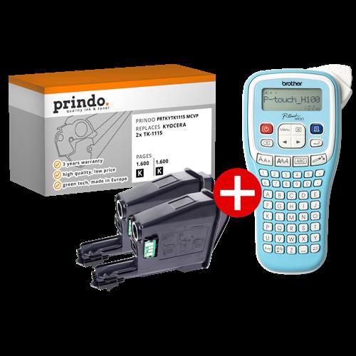 Prindo PRTKYTK1115 MCVP