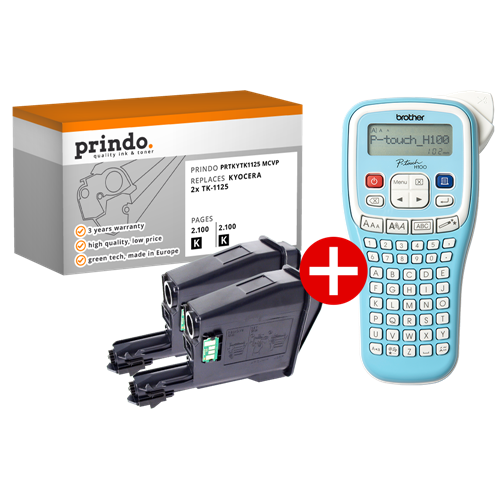 Prindo PRTKYTK1125 MCVP