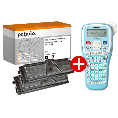 Prindo PRTKYTK160 MCVP