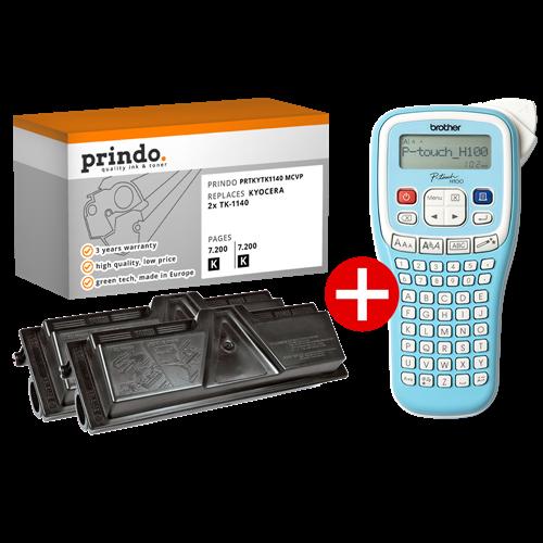 Prindo PRTKYTK1140 MCVP